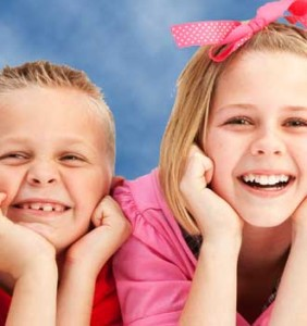 Healthy Teeth … Healthy Children