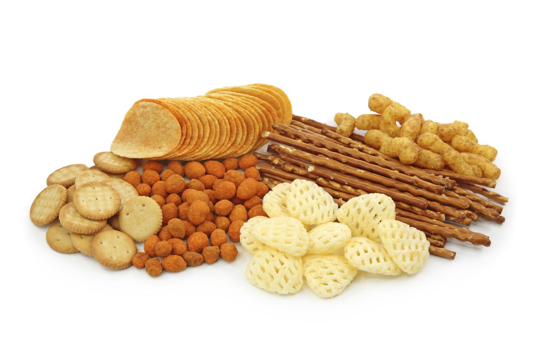 Example Good Snacks For Kids
