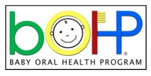 Baby Oral Health Program, evidence based care for first teeth