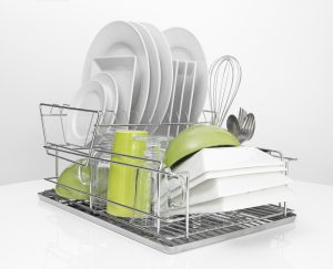 Are your dishes cleaner than your teeth?